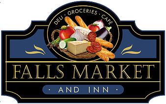 Falls Market Inn and Suites in Ohiopyle PA