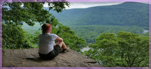 Donegal, The Gateway to the Laurel Highlands | Visitor Fun Map