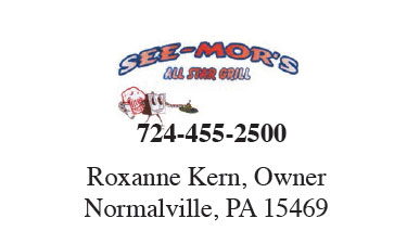 See-Mor's All Star Grill Indian Head PA